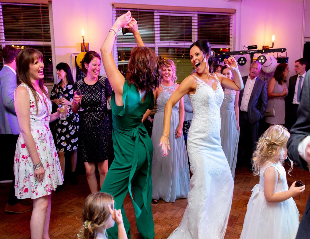 Matt Nic Wedding Photographs 450 Edited - Gallery