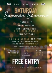 GOS Saturday Summer Sessions 062019 2 212x300 - GOS_Saturday-Summer-Sessions_062019_2