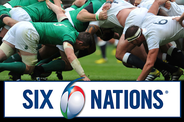 six nations 2020 - What's On